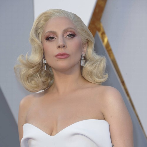 Lady Gaga becomes a godmother again