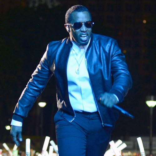 Police called over Sean 'Diddy' Combs and Cassie Ventura breakup row - report