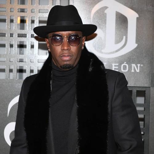Sean 'Diddy' Combs dismisses love split rumours