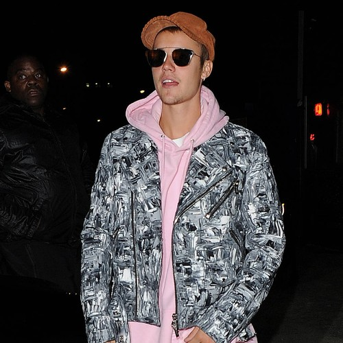Justin Bieber: 'I didn't mean to reactivate my Instagram account'