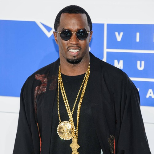 Sean 'Diddy' Combs opens school in native Harlem