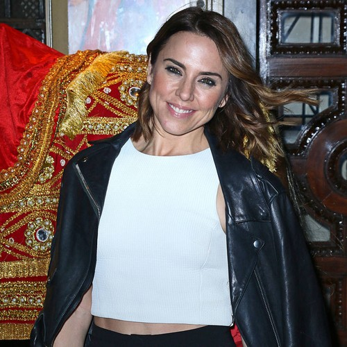 Mel C: 'I will never be a part of Spice Girls reunion'