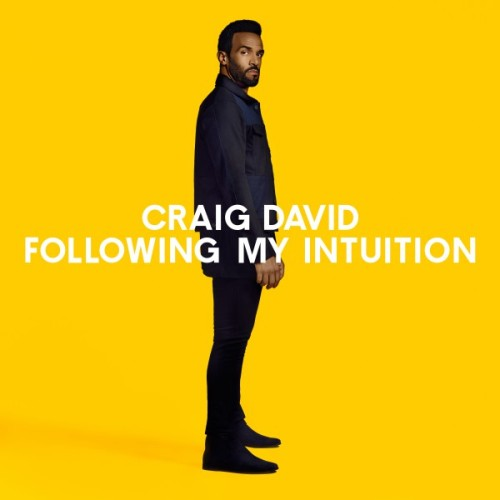 "Craig David: Oggi esce l'album ""Following my intuition"""