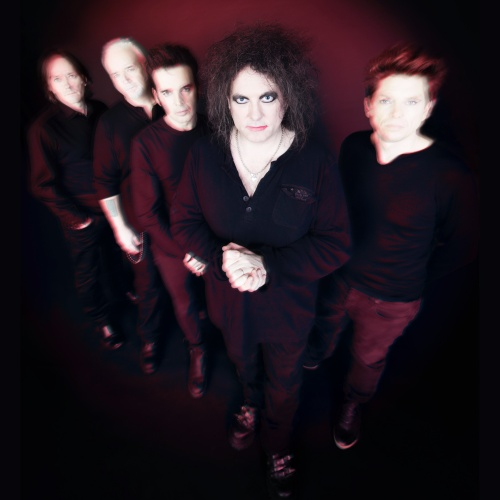The-Cure-to-tour-trilogy-show