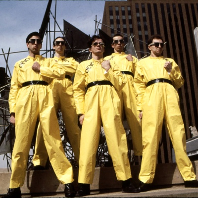 Devo-to-release-early-live-recordings