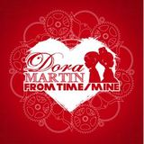 Dora-Martin-refix-Drake-featuring-Jhene-Aiko-From-Time