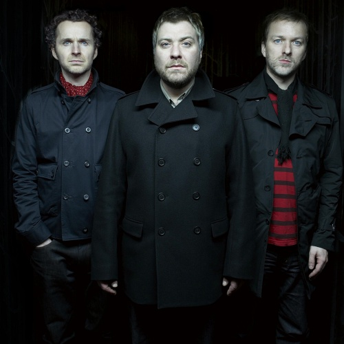 Doves Are 'working Towards' New Music - Music News