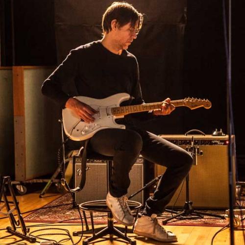 Radiohead's Ed O'Brien to release first solo album