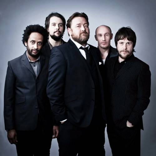 Elbow-UK-tour-dates