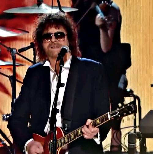 Jeff Lynne's Elo Score First Number 1 Studio Album In Almost 40 Years