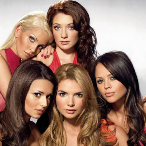 Girls-Aloud-demand-drops-despite-split-rumours