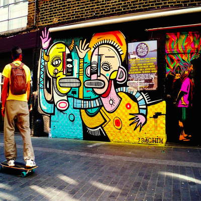 GraffitiStreet-presents-Underground