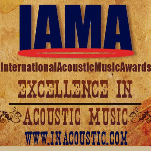 The 2016 IAMA (International Acoustic Music Awards) kicks off