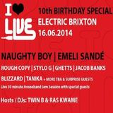 Emeli-Sande-and-Naughty-Boy-to-play-ILUVLIVE