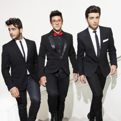 Italian-Teen-Sensations-Il-Volo-to-release-debut-album