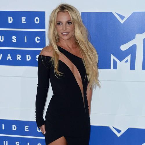 Britney Spears: un problema con l'ansia