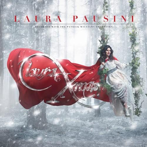 Laura Pausini: in arrivo un disco di Natale