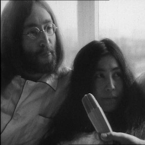 John Lennon: la sua vita in un fumetto