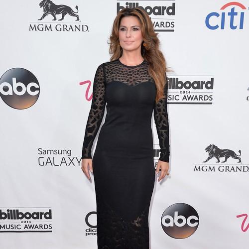 Shania Twain riceverà il Billboard Icon Award