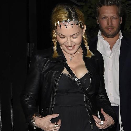 Madonna critica i colleghi: 'Inseguono soltanto la fama'