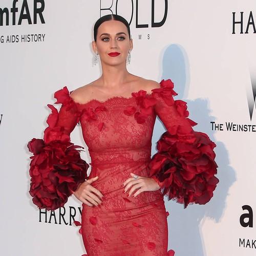Katy Perry: una collezione di scarpe 'economica'