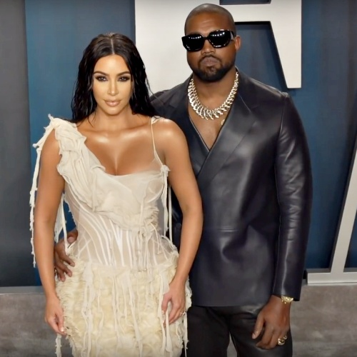 Kim Kardashian and Kanye West haven't decided name for new daughter