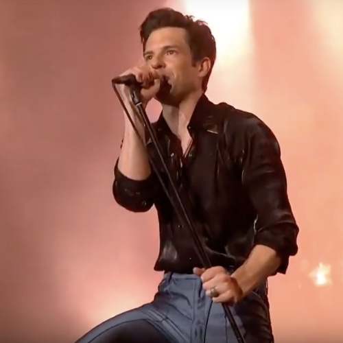 The-Killers-announce--Wembley-Stadium-show