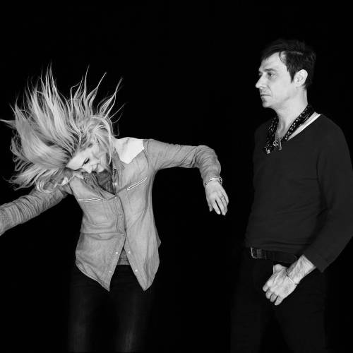 The-Kills-announce-London-exhibition-and-new-video