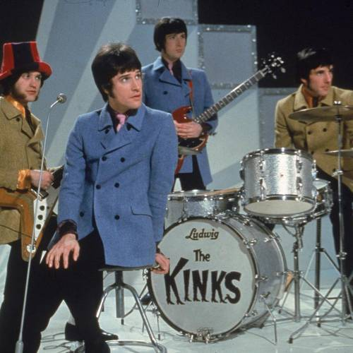 The-Kinks-celebrate-50th-anniversary