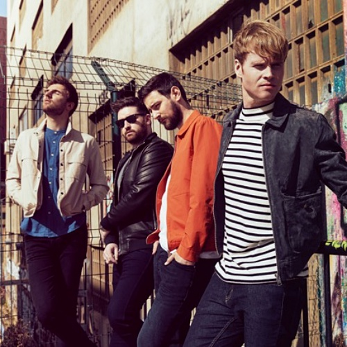 Kodaline-announce-February-UK-tour-and-interview