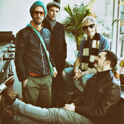 Kula Shaker announce 20th anniversary edition of debut album 'K'