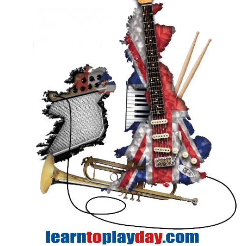 Fender-announces-London-Learn-to-Play-Day