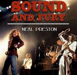 Led-Zeppelin:-Sound-And-Fury-book