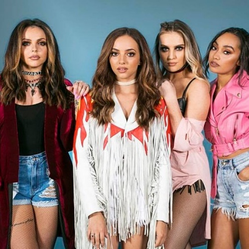 Little-Mix-release-Salute-video
