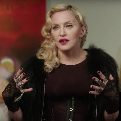 Madonna-posts-mini-doc-of-MDNA-tour