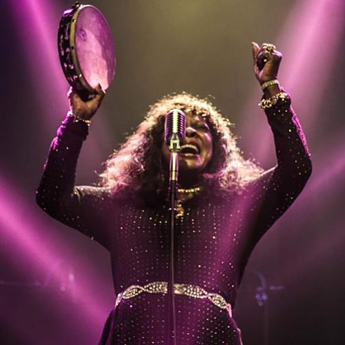 Martha-and-the-Vandellas-to-play-London