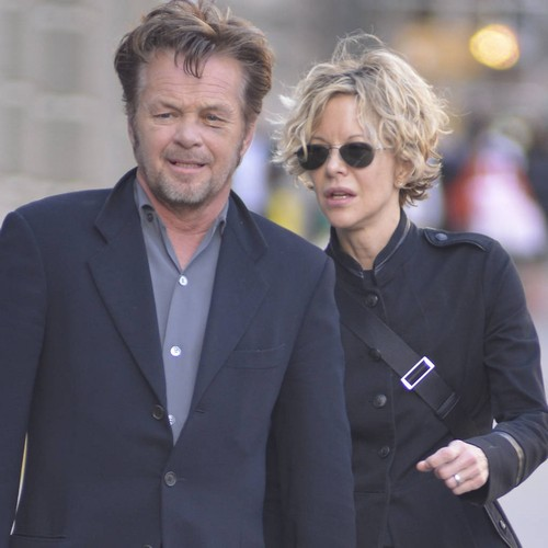 Meg Ryan & John Mellencamp Engaged - Music News