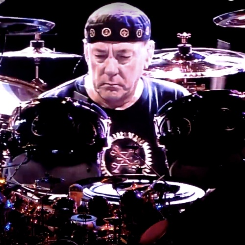 Permalink to Rush drummer dies in old age after a cancer war – music news