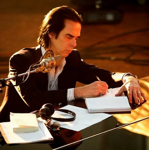 Nick Cave denies speculation he's recorded a Kanye West collaboration - Music News 1