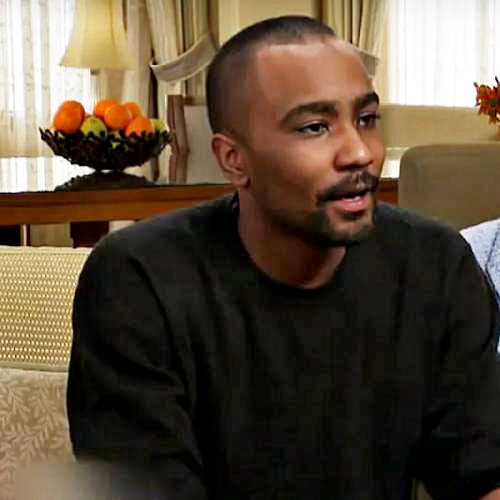 Permalink to Nick Gordon had 'black stuff out of his mouth' when he died – music news