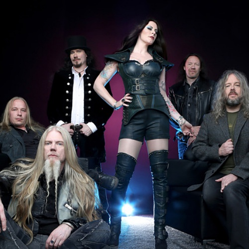 Nightwish-annoucne-UK-tour-dates