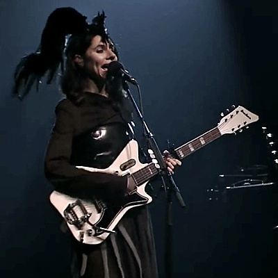 PJ-Harvey-Let-England-Shake:-12-Short-Films-to-be-screened-at-Hay-Literary-Festival