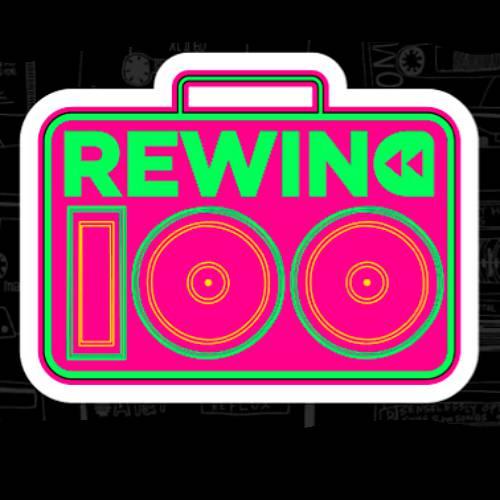 Rewind 100 comes to 100 Wardour St