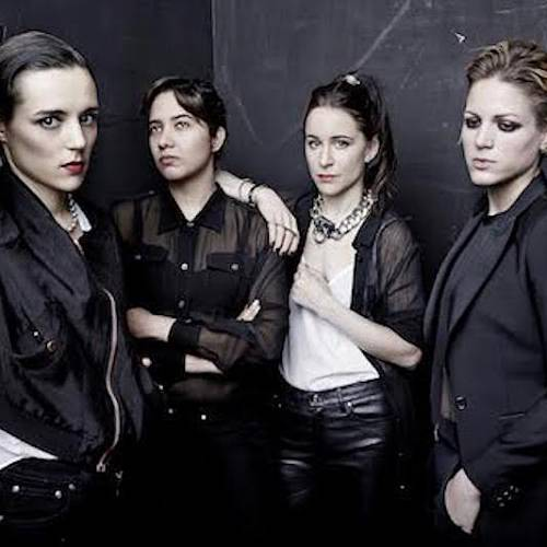 Savages-release-video-for-Strife