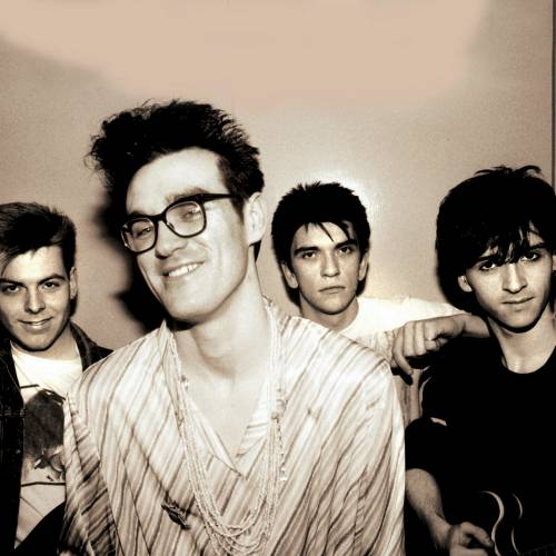 The-Smiths-catalogue-mastered-for-iTunes