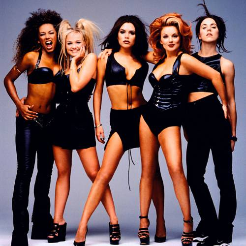 The Spice Girls and Backstreet Boys to tour?