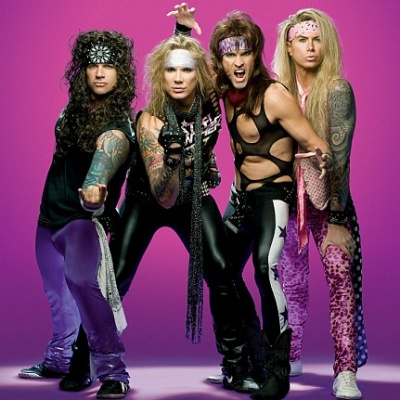 Steel-Panther-rock-the-Houses-of-Parliament
