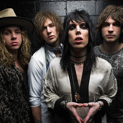 Tour & Ticket News – The Struts UK tour starts in one month