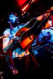 The-Coronas-sell-out-Borderline-and-kick-off-tour