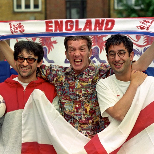 Most played UK National Football Anthems revealed
